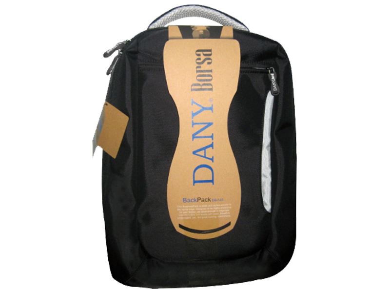 BackPack DB-140