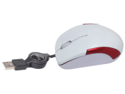 DM-600 Compact Retractable Mouse
