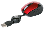 DM-650 Compact Retractable Mouse
