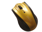 Office II Mouse ( 1200dpi, USB )