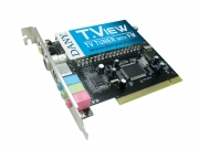 T.View - Internal Card with FM